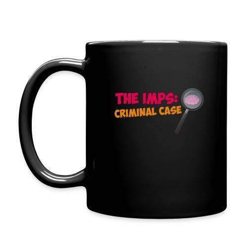 The Imps Criminal Case png - Full Colour Mug