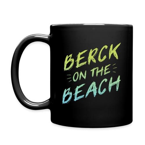 Berck on the Beach I - Mug uni