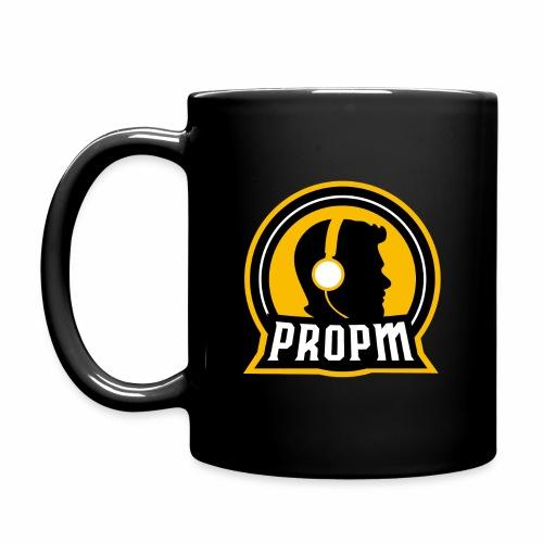propm logo - Ensfarget kopp