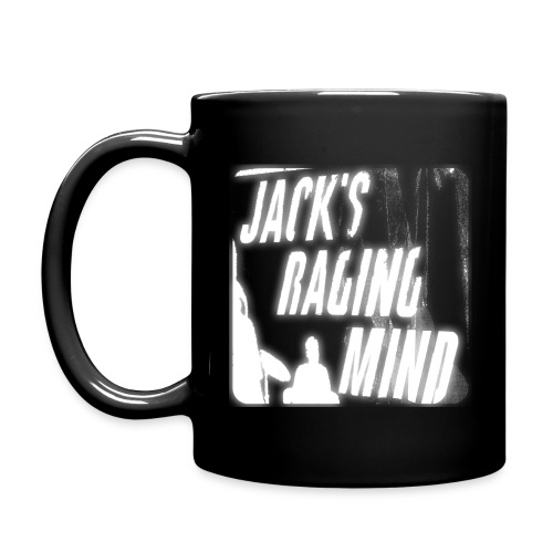 Jacks Raging T Shirt - Full Colour Mug