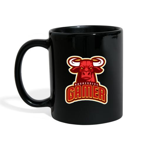 Agressive Gamer - Mug uni