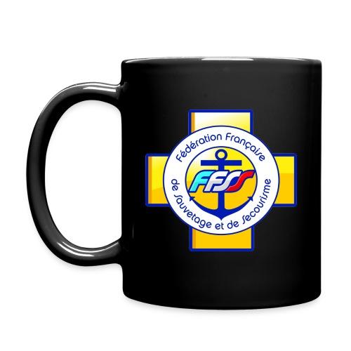 Logo FFSS - Mug uni