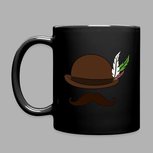 Captain's Logo - Mug uni