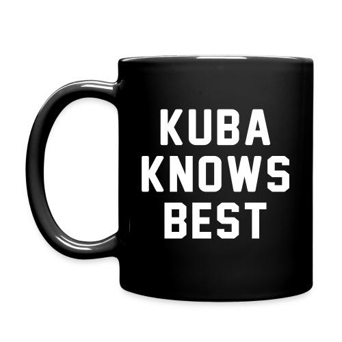 kubaknowsbest - Mok uni