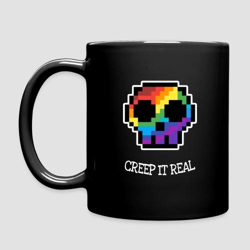 Creep it real - Full Colour Mug