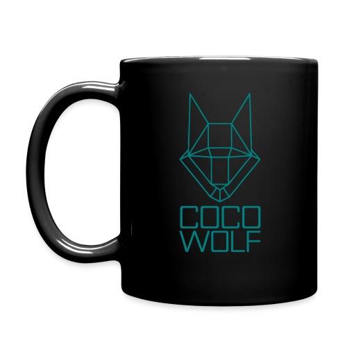 COCO WOLF - Tasse einfarbig