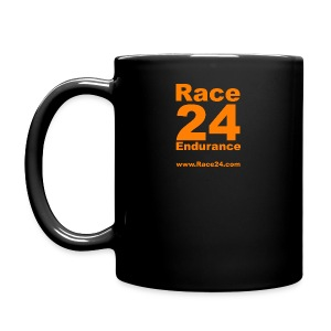 Race24 Large Logo - Full Colour Mug