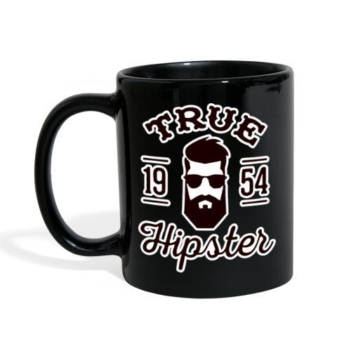 True Hipster - Taza de un color