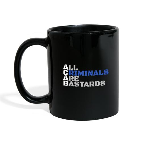 ACAB Citation - Mug uni