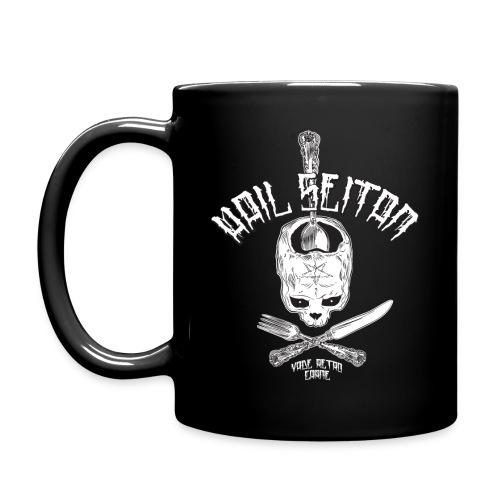 Hail Seitan - Full Colour Mug