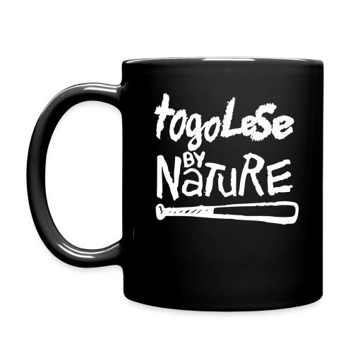 TOGOLESE BY NATURE - Mug uni