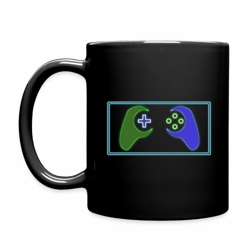 Rational Gamers - Full Colour Mug