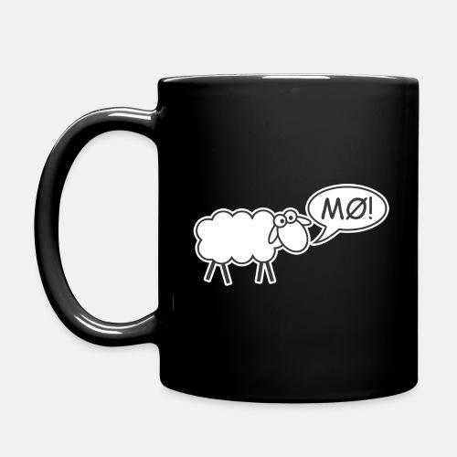 Sau som sier Mø!