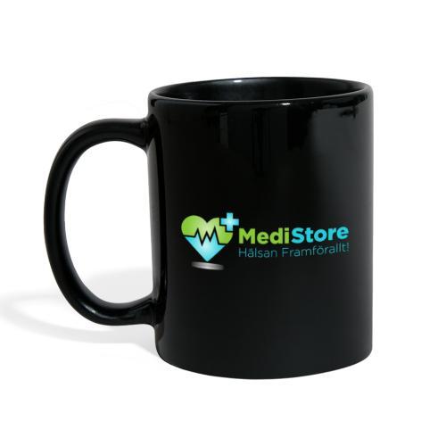 Medistore - Enfärgad mugg