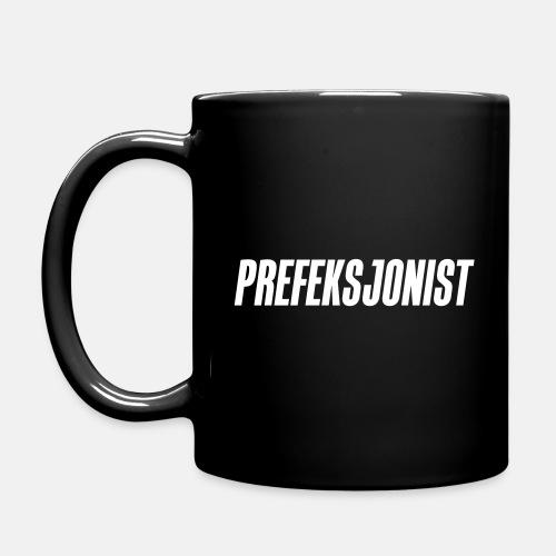 Prefeksjonist