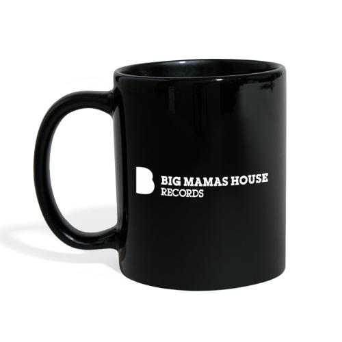 Big Mamas House Records - Tasse einfarbig