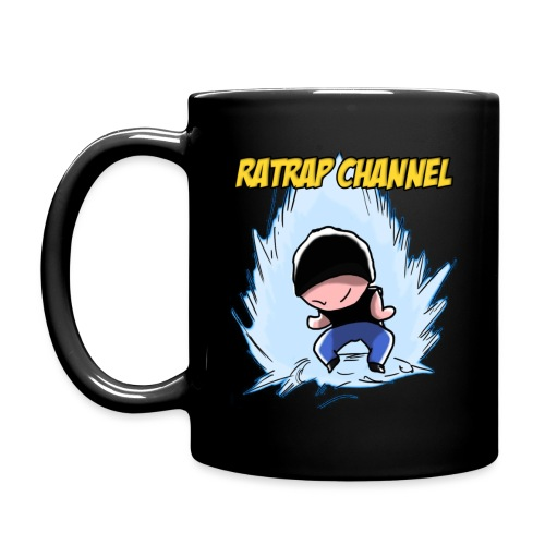 Ratrap Channel Logo - Mug uni