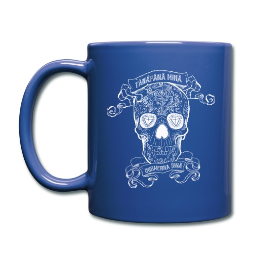 Sinä ja Minä - Full Colour Mug