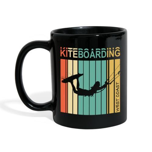 Kiteboarding WEST COAST - Mug uni