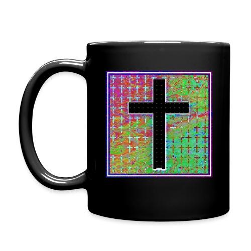 NEW CROSS 3 jpg - Full Colour Mug