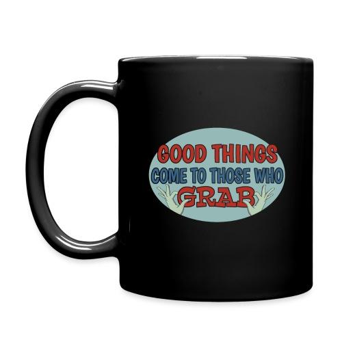 Grabby Good Things - Full Colour Mug
