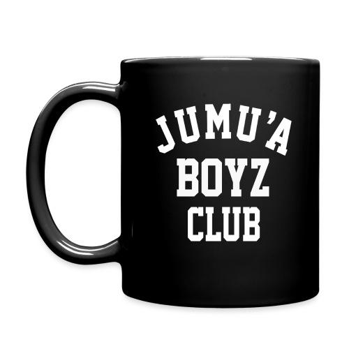 Jumu'a Boyz Club - Mug uni
