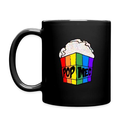 PopMeC logo special edition - Full Colour Mug