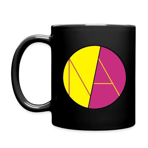 Neele und Axel Spreadshir - Tasse einfarbig