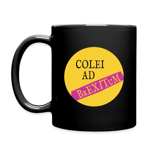 Colei Ad Brexitum - Full Colour Mug
