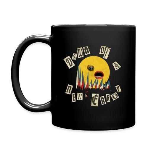 Dawn of a New Error - Full Colour Mug