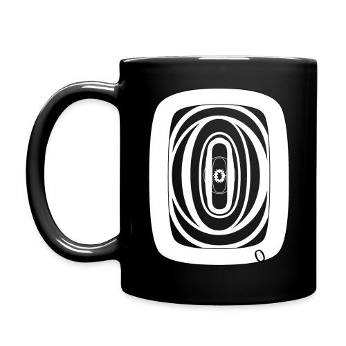 zero infini v1 blanc - Mug uni