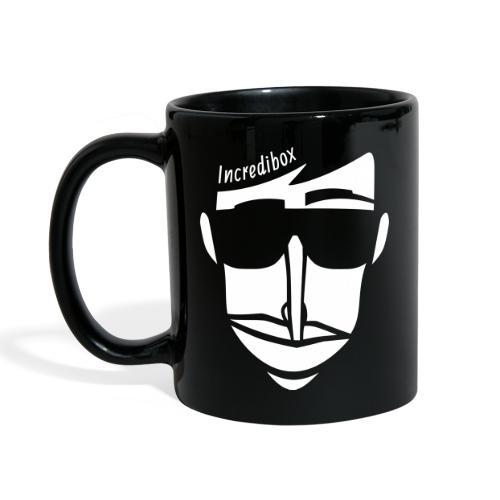 IMPRINT FACE - Full Colour Mug