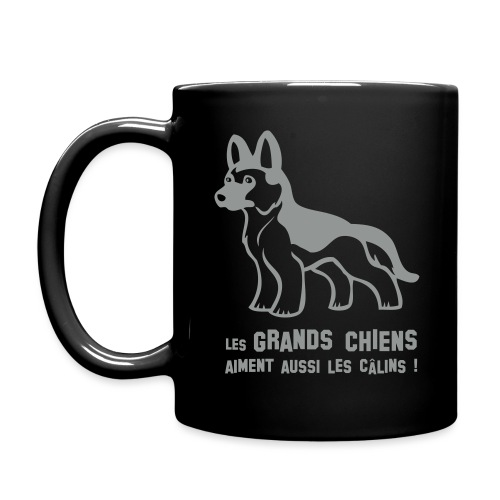Grands chiens 2 - Mug uni