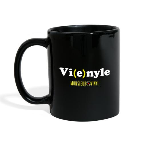 Collection Vi(e)nyle - Mug uni