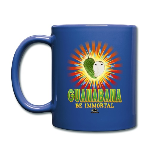GUANABANA Magic Fruit - Tazza monocolore