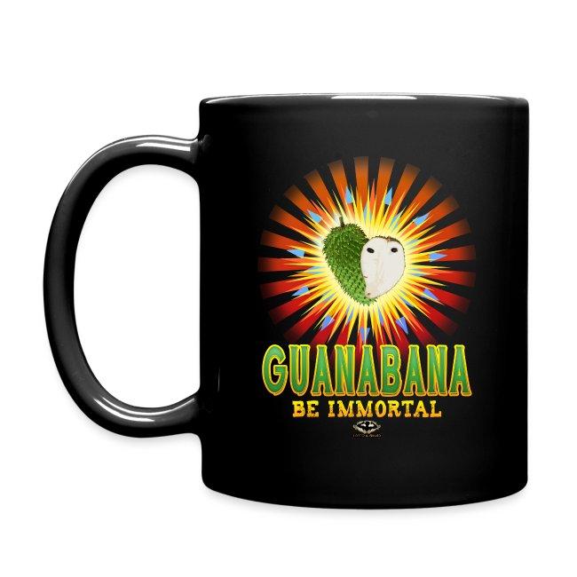 GUANABANA Magic Fruit
