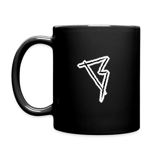 BlizzArt Logo - Tasse einfarbig