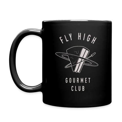 Space Cake - Mug uni