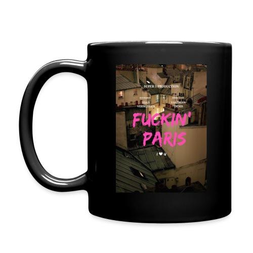 Promotional poster - Full Colour Mug
