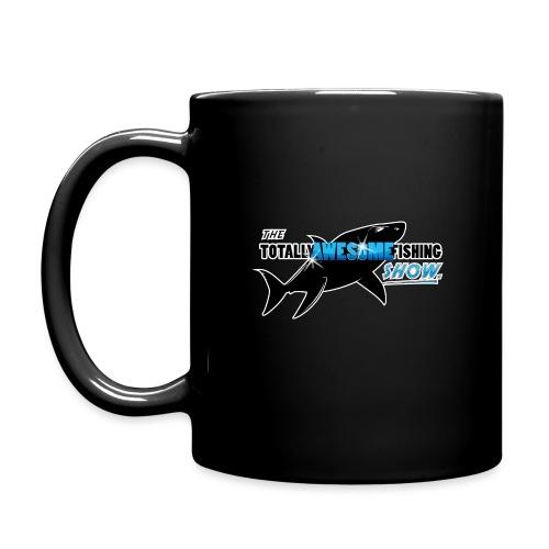 Official TAFishing Logo - Full Colour Mug