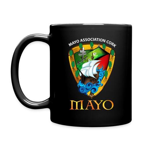 Mayo Association Cork - Full Colour Mug