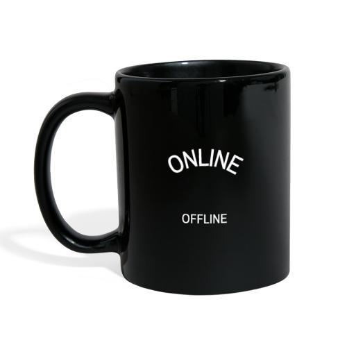 Online - Mug uni
