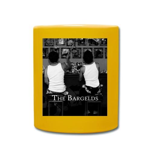 BarGelds - Tasse einfarbig