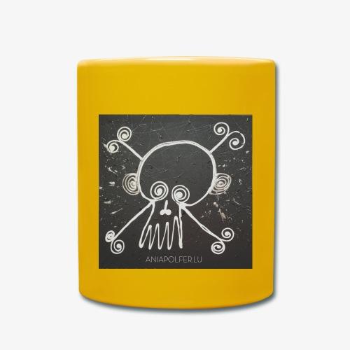 Doudekapp.lu - Tasse einfarbig