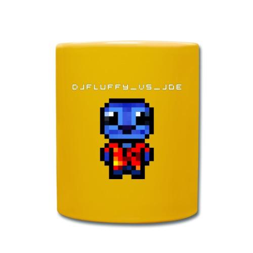 DJFLuFFy vs joe minecraft avatar - Mok uni