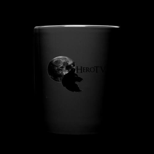HeroTV - Full Colour Mug