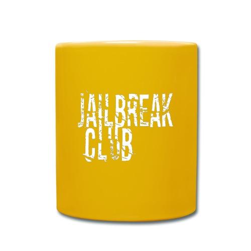 JBC Logo BK - Tasse einfarbig
