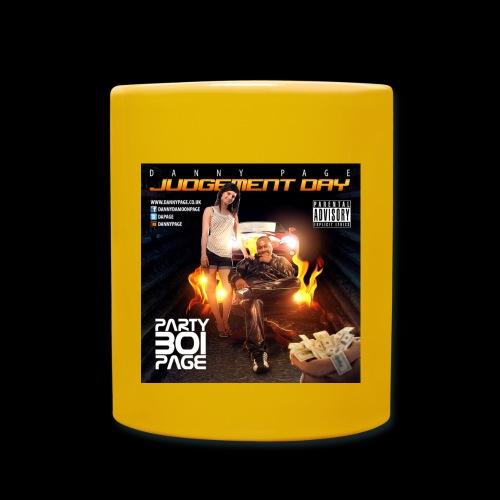 Judgement Day - Full Colour Mug