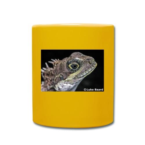 Lizard Eye - Full Colour Mug