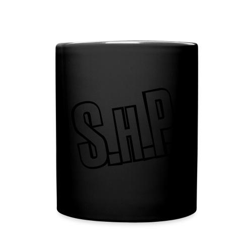 SHP logo - Full Colour Mug